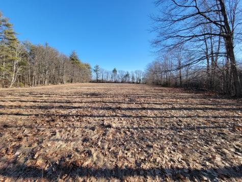 Lot 3 Patch Road Hopkinton NH 03229