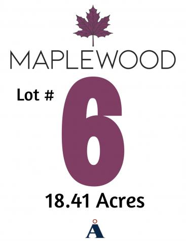 Lot 6 Maplewood Candia NH 03034
