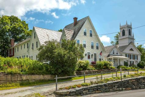 41 Lawrence Hill Road Weston VT 05161