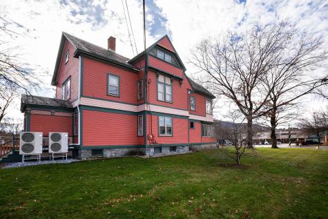 185 North Street Bennington VT 05201