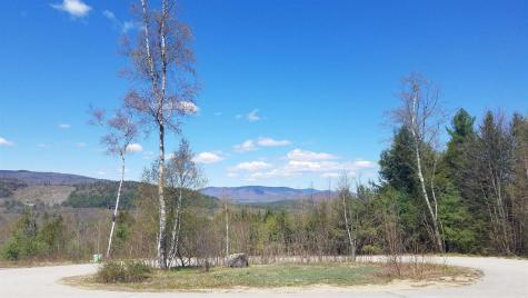 LOT 8 Silver Dawn/Panorama Drive Campton NH 03223