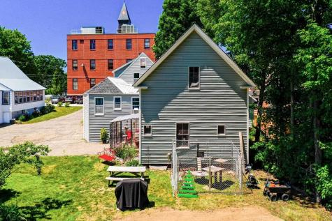 31 Academy Square Laconia NH 03246
