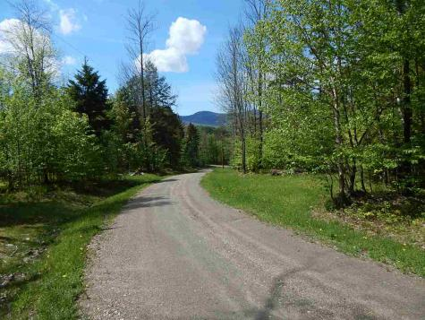 4 Beaver Pond Road Fayston VT 05673
