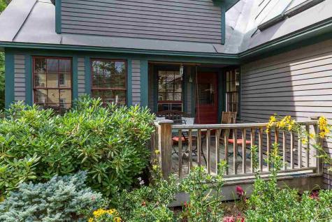 13 RIVER Street Woodstock VT 05091