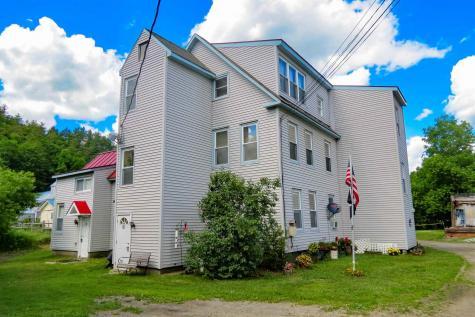 51 Depot Street Cavendish VT 05153