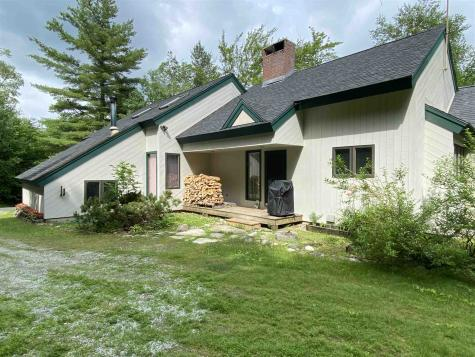 65 Todd Hill Road Winhall VT 05340
