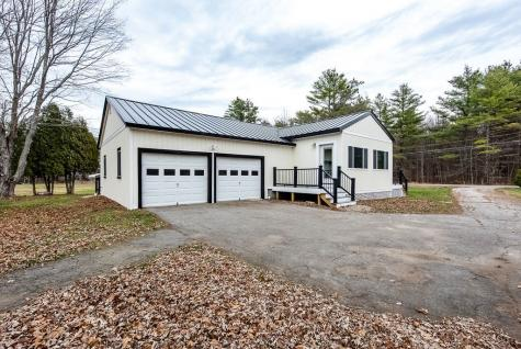 385 Pickering Road Rochester NH 03867
