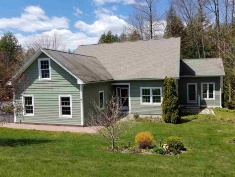 55 Spruce Lane New London NH 03257