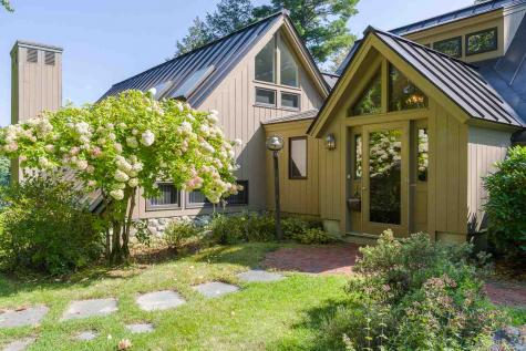 115 Springfield Point Road Wolfeboro NH 03894