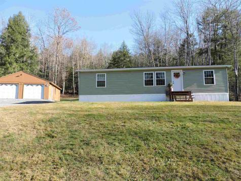 1301 Route 120 Plainfield NH 03770