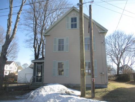 66 Pine Street Rochester NH 03867