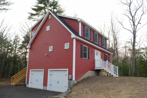 Lot 13 Meetinghouse Road Barrington NH 03825