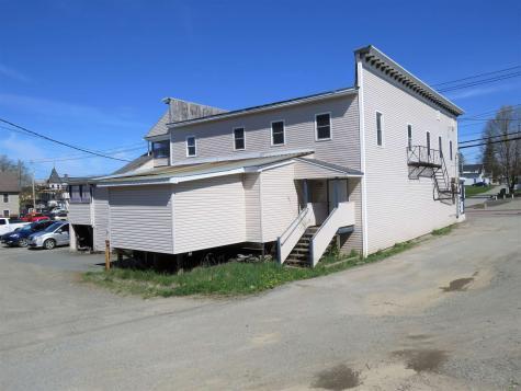 198 East Main Street Newport City VT 05855