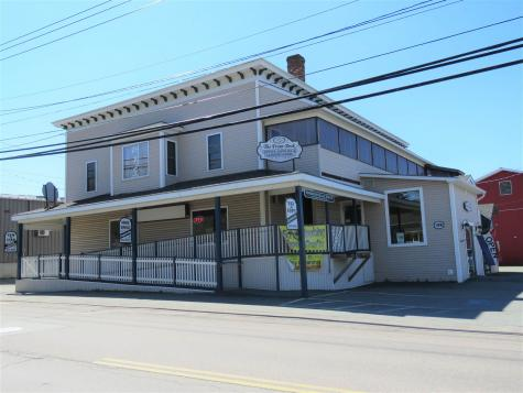 198 East Main Newport City VT 05855