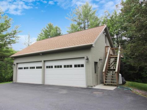 465 Beaver Creek Road Shelburne VT 05482