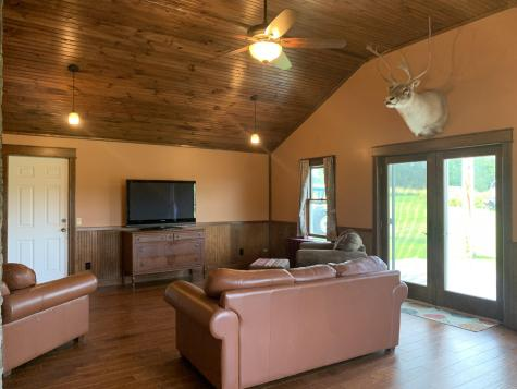 2136 Old Turnpike Road Mount Holly VT 05758