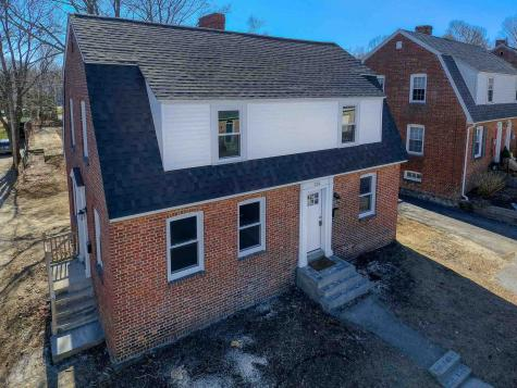 231 Raleigh Way Portsmouth NH 03801