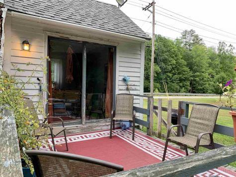 341 Dover Road Newfane VT 05345