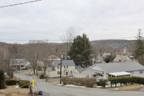 5 Goodyear Avenue Springfield VT 05156