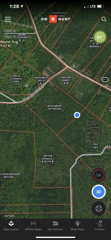 Lot 29.2 Pond Hill Road Lunenburg VT 05906