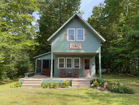 346 Ledgemere Point Road Hubbardton VT 05735
