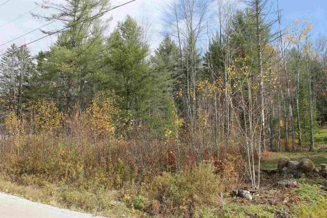 Lot 3-019 Town Line Road Rochester VT 05767