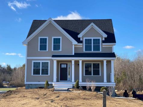Lot 21 Riverlee Commons Lee NH 03861
