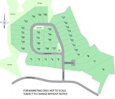 Lot 21 Riverlee Commons Lee NH 03861