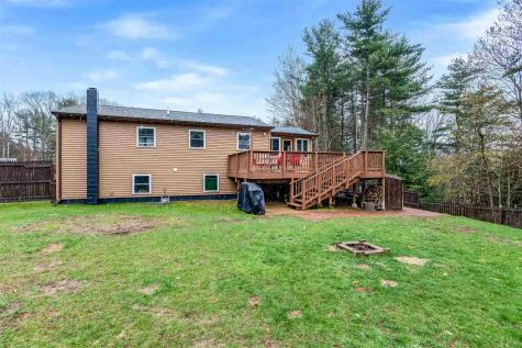 17 Raspberry Court Milton VT 05468