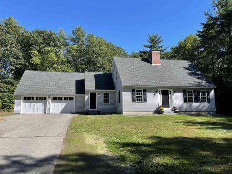 13 Beech Hill Road Exeter NH 03833