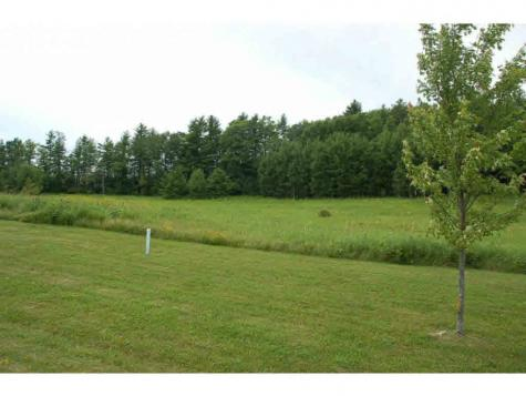 34 Meadow Glen Middlebury VT 05753