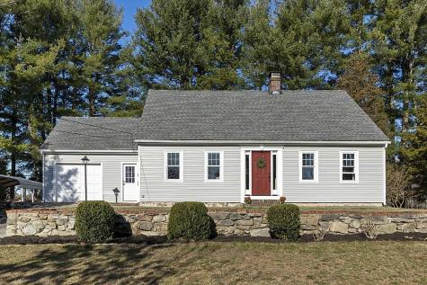 176 Lawrence Road Salem NH 03079