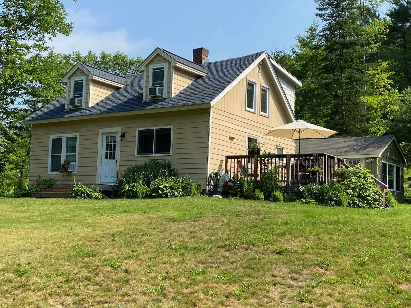 186 Willow Brook Road Plainfield Nh
