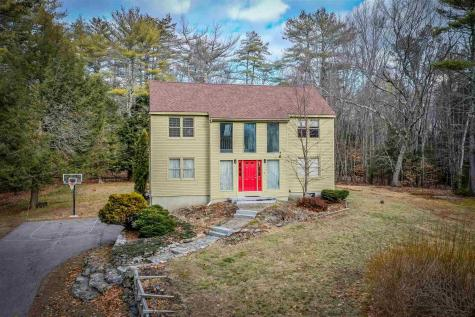 1 Lamprey Lane Lee NH 03861