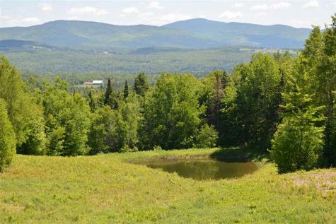 lot 33 Missing Link Way Colebrook NH 03576