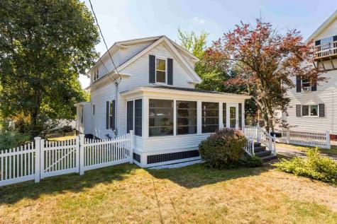 41 Forest Street Dover NH 03820