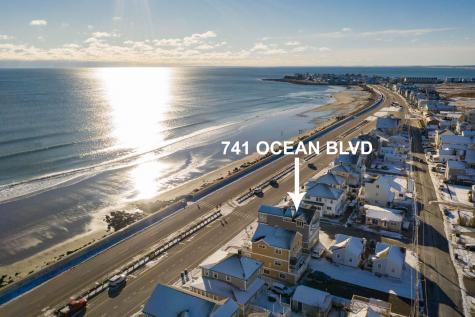 741 Ocean Boulevard Hampton NH 03842