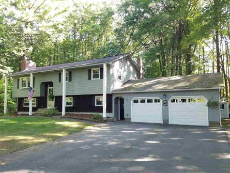 20 Maple Drive Bedford NH 03110