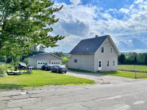 38 Schoolhouse Road Brownington VT 05860