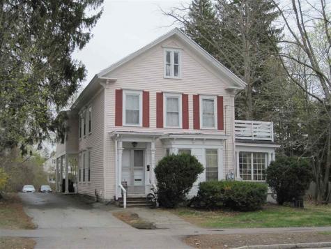 193 Pleasant Street Laconia NH 03246
