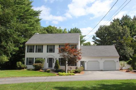72 Mountain Road Concord NH 03301