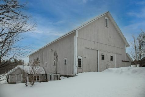 200 Rte.133 West Tinmouth Road Tinmouth VT 05774