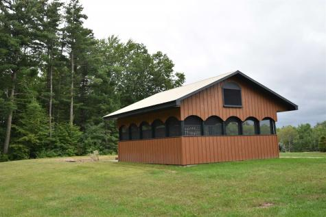318 Plains Road Salisbury VT 05769