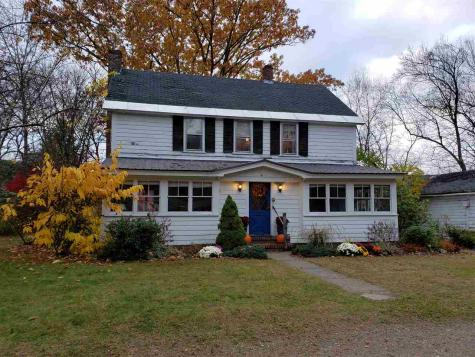47 Fairbrother Avenue Charlestown NH 03603