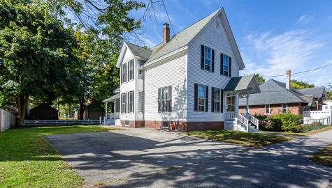 4 Badger Street Concord NH 03301