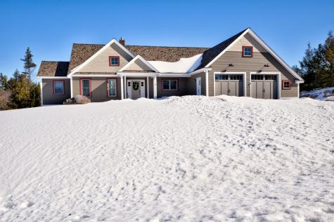 14 Farm Pond Road Tuftonboro NH 03816