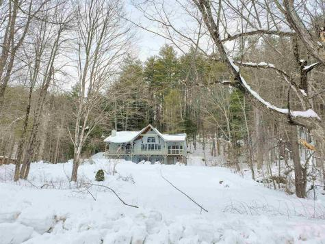 456 Bills Road Wardsboro VT 05355