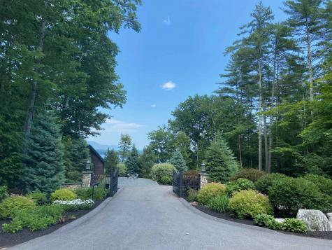 57 Veasey Shore Road Meredith NH 03253