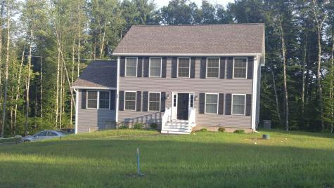 76 Timber Ridge Drive Milford NH 03055