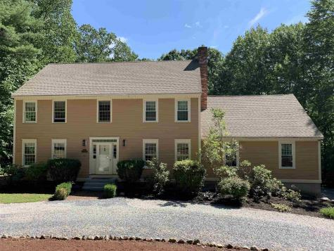 59 Oriole Drive Bedford NH 03110
